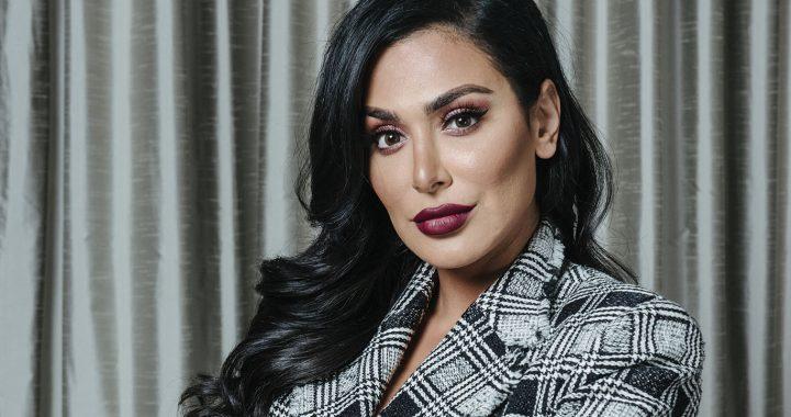 Huda Beauty-Generiert Mehr Als $50 Millionen MIV in Nur Einem Monat