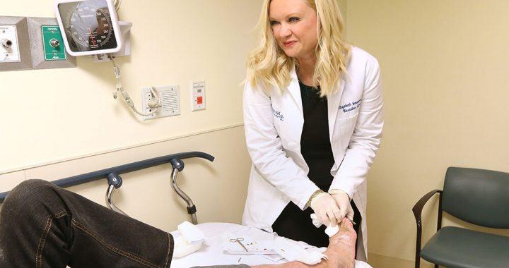 In der Medizin, junge Frauen weiterhin einen höheren Preis zahlen für die Familie