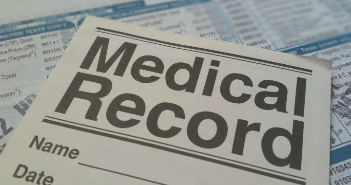 Die meisten Patienten bereit, einen Teil der ärztlichen Aufzeichnungen für die Forschung