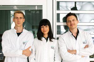 Neuartiges Paradigma in der Arzneimittel-Entwicklung