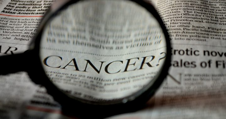 Neue Methode zur Bekämpfung von Krebs die Vielfalt und evolution