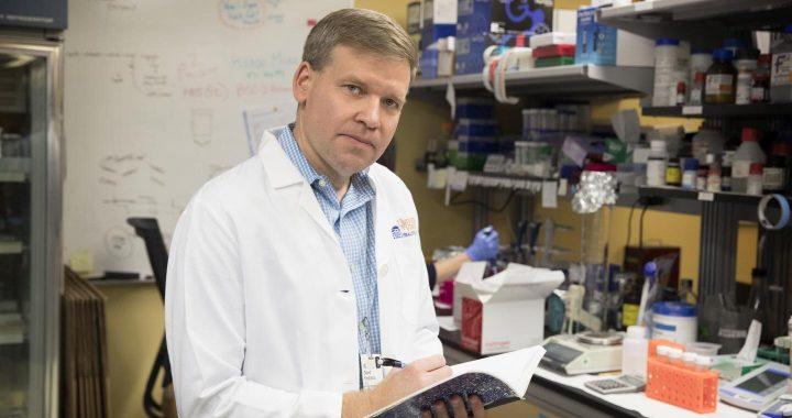 Pankreas-Krebs-Entdeckung zeigt, wie der aggressive Krebs Brennstoffe sein Wachstum