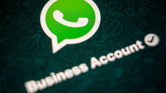 WhatsApp verbietet Apotheken-Bestellservices