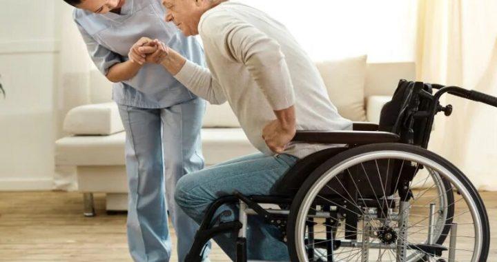 Biopsychosoziale Gebrechlichkeit Maßnahme prognostiziert Risiko für Demenz
