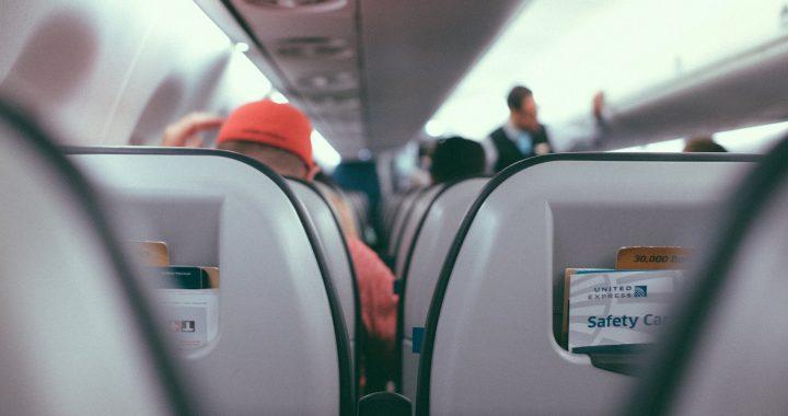 Wahrgenommene Arbeitsbelastung trägt zur cabin-crew, Müdigkeit