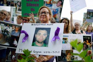 E-Mail: Opioid-scheitern der Verhandlungen, Purdue Insolvenz erwartet