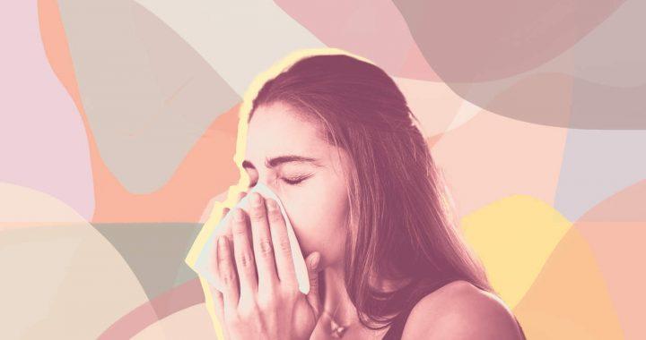 5 Grippe-Symptome zu achten gilt—Und Wie man Sie Weg ASAP