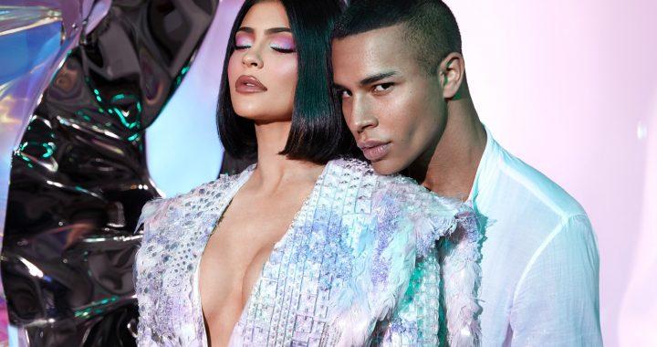 Kylie Jenner Überspringt Fashion Week in Paris Wegen Offensichtlicher Krankheit
