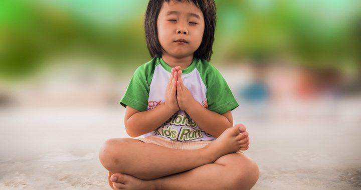 Studie: Kinder Sind fest verdrahtet für Rache?