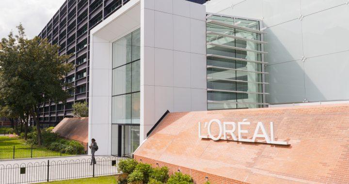 L ' Oréal Debüt der Schule, Erstellen von Bachelor-Abschluss im Friseurhandwerk, Unternehmertum