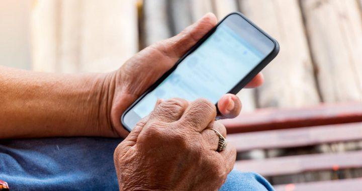 Beliebte Handy-Spiele können verwendet werden, um zu erkennen Anzeichen von kognitiven Fähigkeiten