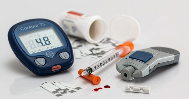 Es ist nicht nur insulin: Diabetes-Patienten kämpfen müssen, um entscheidende versorgt