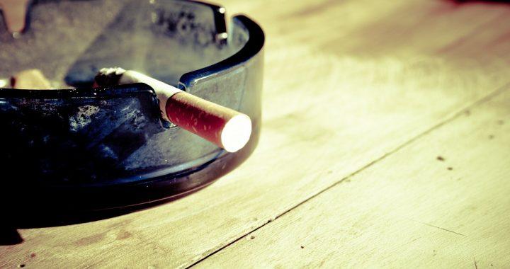 Rauch-Signale: Studie zeigt Weg, die Nikotin-sucht zu einem erhöhten Risiko für diabetes