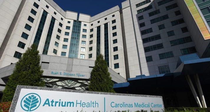 Atrium-Gesundheit fusioniert SDOH Daten in seinen Cerner EHR auf die Verbesserung der Versorgung, trimmen Kosten
