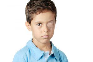 Studie sieht bei pädiatrischen firearm-related eye-Verletzungen in den USA