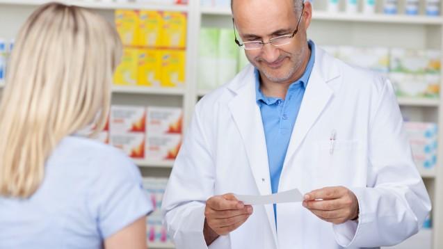 Einigung zum Rahmenvertrag gilt nicht für pharmazeutische Bedenken