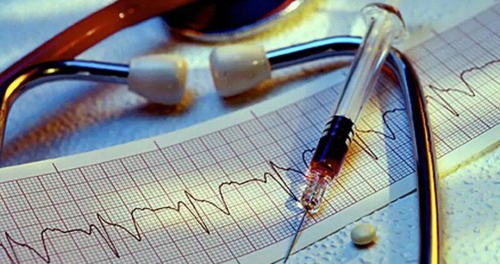 Bestimmte Blutdruck-Medikamente gebunden, um das Suizidrisiko in der Studie