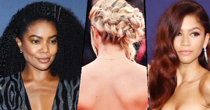 7 Herbst-Frisuren, Die Werden Riesig Sein in Dieser Saison
