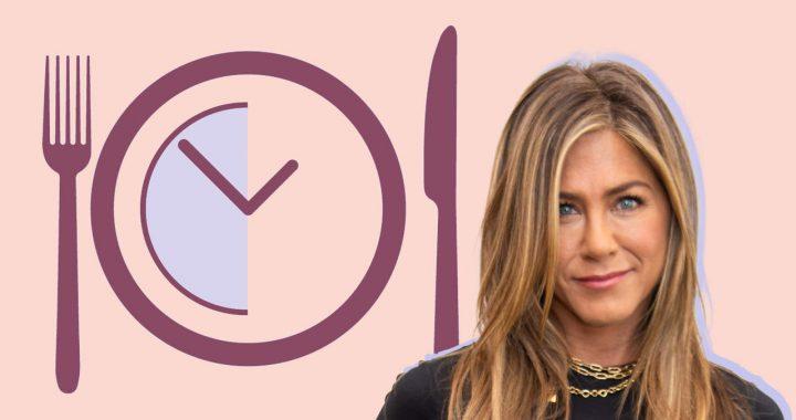 Jennifer Aniston Sagt, dass Sie einen Großen Unterschied Bemerkt, Wenn nach Dieser Diät