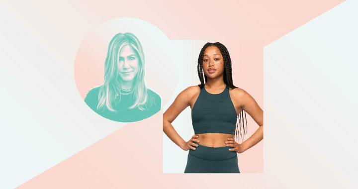 Ich habe Versucht, Jennifer Aniston Lieblings-Sport-BH, und ich werde Nie Etwas Anderes Tragen