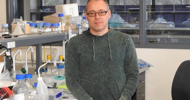 Neue Klasse von Drogen aufhören könnte, Krebserkrankungen, die Entwicklung von therapieresistenz