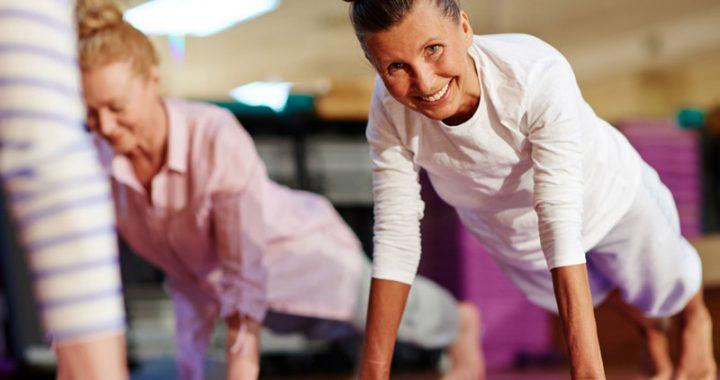 Sport verbessert die Prognose bei Brustkrebs