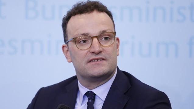 """Spahns Verbotspläne von """"Therapien"""" gegen Homosexualität werden konkret"""