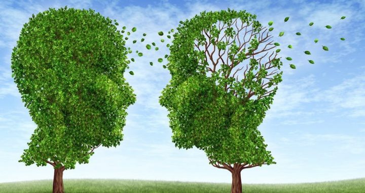 Zweisprachigkeit und Demenz: Wie einige Patienten verlieren Ihre zweite Sprache und entdecken Ihre ersten