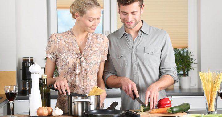 Polyamid-Küche-Geräte: Halten Sie den Kontakt mit heißen Speisen so kurz wie möglich