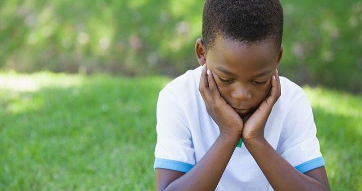 Viele US-Eltern nicht finden können, ein Psychiater, Ihrem Kind zu helfen