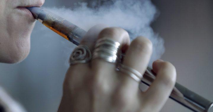 Mehr als 2.000 in den USA diagnostiziert, in vaping Krankheit Ausbruch