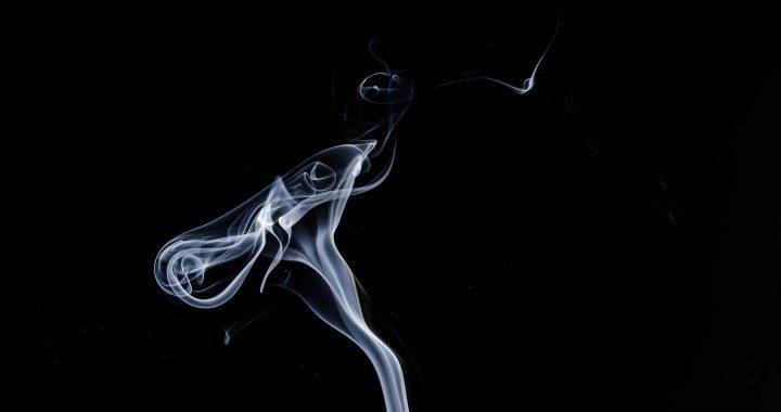 Roman Atemwege Zell-Veränderungen identifiziert, die von Zigarettenrauch-Exposition