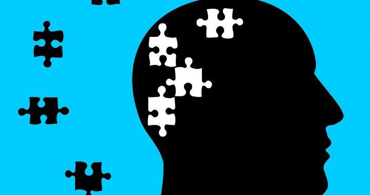 Alzheimer-memory-Entdeckung zeigt Funktion des Gehirns betroffenen Gebiet am Anfang