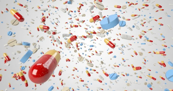 Menschlichen Verzehr von Fisch Antibiotika untersucht die neue Studie