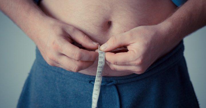 Glutamin kann abnehmen, Adipositas-Entzündung verbunden