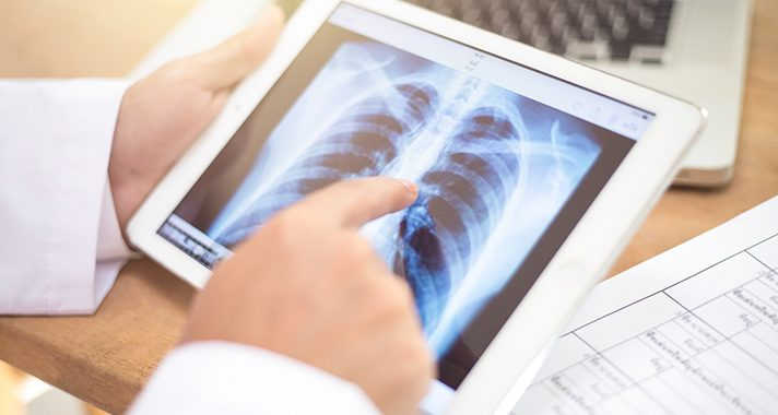 Mit der richtigen hardware zur Unterstützung der klinischen Kooperation