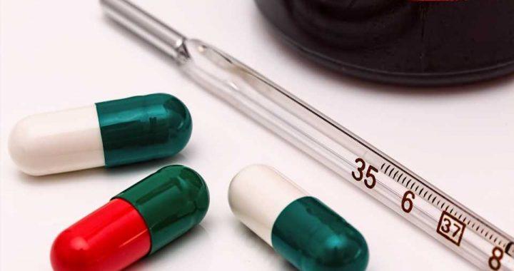Übermäßige Antibiotika-Verschreibungen für Kinder in low-, middle-income-countries