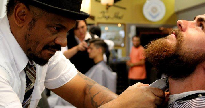 Hier ist, wie schwarz Friseurleistungen könnten Leben retten und Millionen an Kosten im Gesundheitswesen
