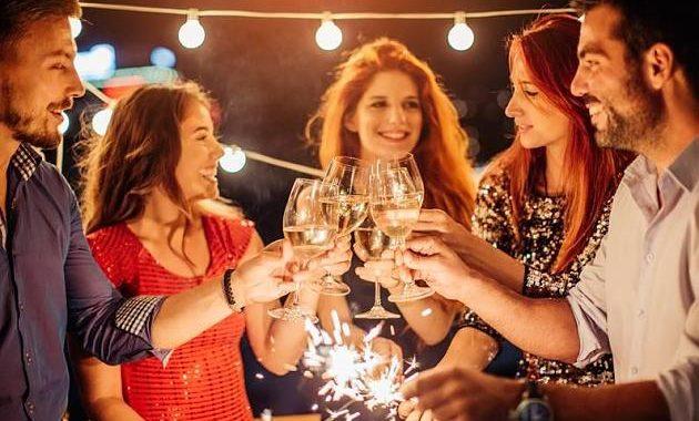 Silvester-Traditionen: So feiern andere Länder den Jahreswechsel