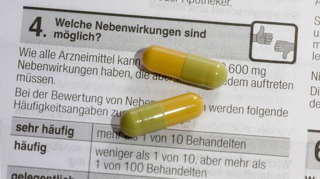 """""""Big Data ebnen den Weg, Arzneimittel noch sicherer zu machen"""""""