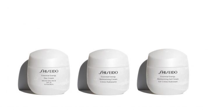 Shiseido EMEA Präsentiert Neuen Vorstand
