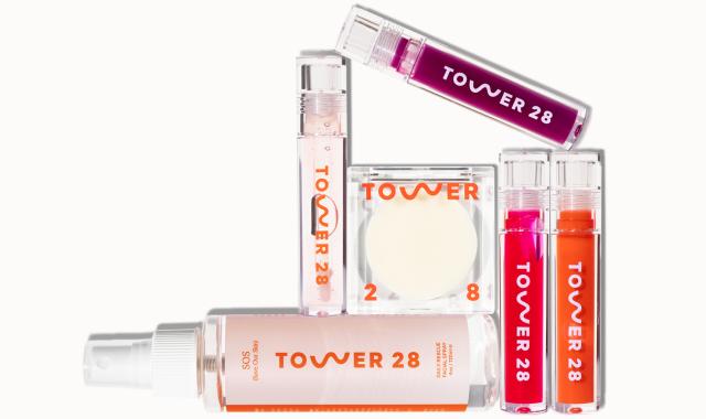 EXKLUSIV: Reinigen Sie Beauty-Marke Turm 28 Eingeben Sephora-Stores im Jahr 2020