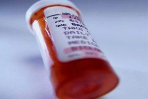 2014 bis 2016 sahen Rückgang der Erwachsenen in den USA vorgeschriebenen Opioide