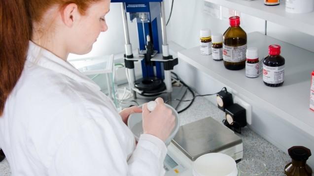 Verschiedene  Emulsionstypen – mischen impossible?