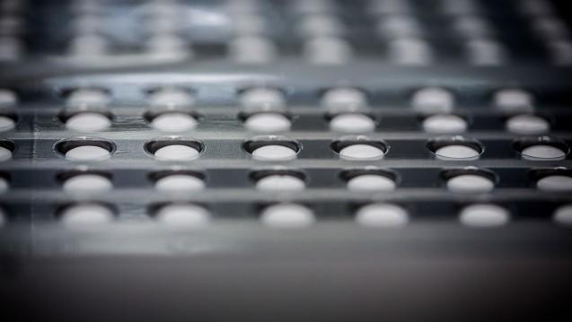 Wo bleiben die öffentlichen Informationen über Wirkstoffhersteller?