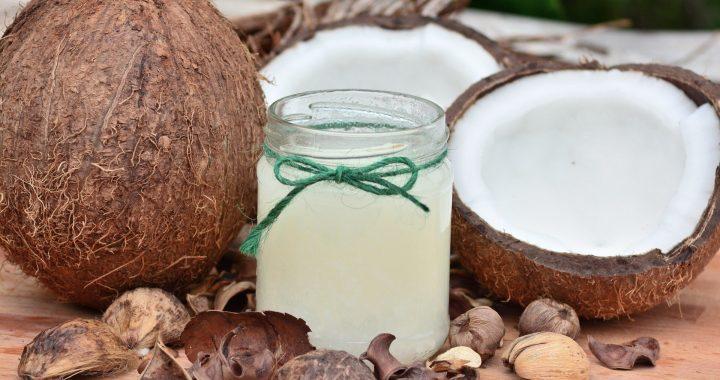 Denke, dass Kokosnuss-öl ist gut für Ihre Gesundheit? Hier ist, was die Experten sagen