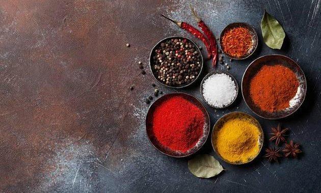 Hausmittel aus der Küche: 6 Gewürze, die gesund und fit machen