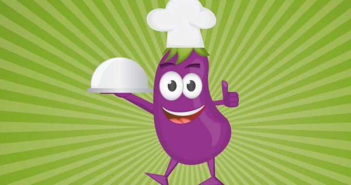 Kinder doppelt so wahrscheinlich, gesund zu Essen, nachdem gerade cooking-shows mit gesunder Ernährung