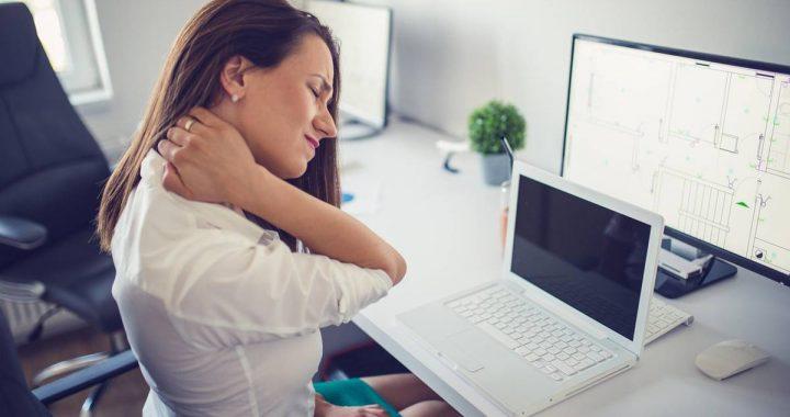 Nackenverspannung lösen: So lindern Sie die Beschwerden – und beugen ihnen vor