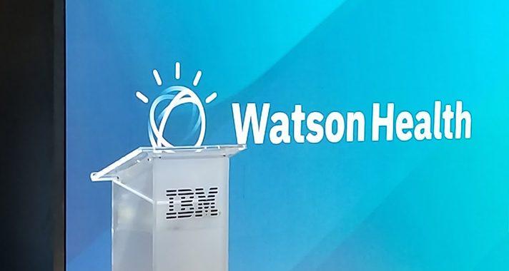 Für HIMSS20, IBM sagt, Sicherheit, nahtlosen Datenaustausch, AI sind wichtige trends